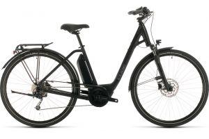 Велосипед Cube Town Sport Hybrid One 400 (2020)