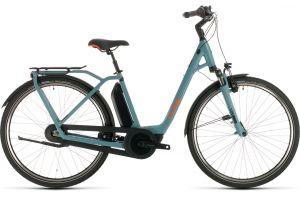 Велосипед Cube Town Hybrid Pro RT 500 (2020)