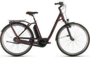 Велосипед Cube Town Hybrid EXC RT 500 (2020)