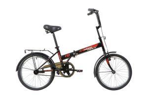 Велосипед Novatrack TG-30 Classic 1sp. V-brake (2020)