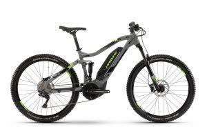 Велосипед Haibike Sduro FullSeven 4.0 (2019)