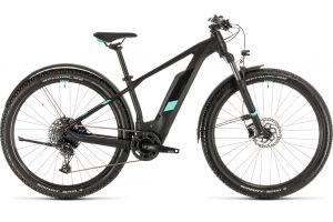 Велосипед Cube Access Hybrid Pro 500 Allroad 29 (2020)