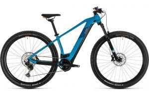 Велосипед Cube Access Hybrid EXC 625 29 (2020)