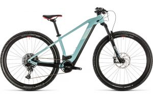 Велосипед Cube Access Hybrid SL 625 29 (2020)