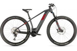 Велосипед Cube Access Hybrid SLT 625 29 (2020)