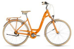 Велосипед Cube Ella Cruise (2019)