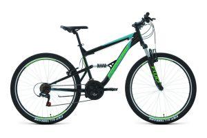 Велосипед Forward Raptor 27.5 1.0 (2020)