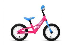 Велосипед Forward Leo 12 (2020)