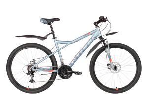 Велосипед Stark Slash 26.2 D (2020)