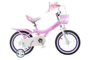 Велосипед Royal Baby Bunny 12 (2018)