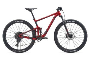 Велосипед Giant Anthem 29 3 (2020)