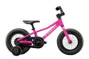 Велосипед Trek Precaliber 12 Girls (2020)