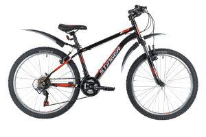 Велосипед Stinger Caiman 24 (2020)