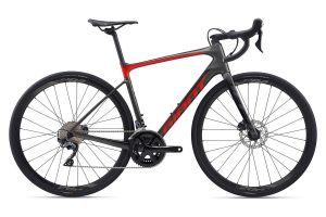 Велосипед Giant Defy Advanced 1 (2020)