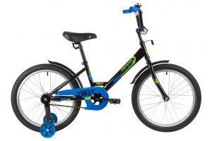 Велосипед Novatrack Twist 20 (2020)
