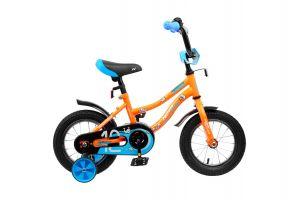 Велосипед Novatrack Neptune 12 (2020)