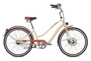 Велосипед Stinger Cruiser Nexus 7 Lady 26 (2019)