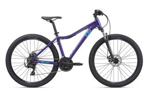 Велосипед Giant Bliss 3 Disc 26 (2020)