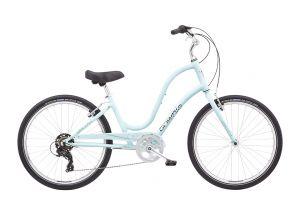 Велосипед Trek Townie Original 7D Ladies (2020)