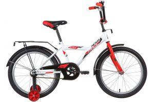 Велосипед Novatrack Astra 20 (2020)