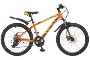 Велосипед Stinger Aragon 24 (2017)