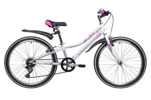 Велосипед Novatrack Alice 24 (2019)