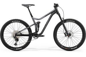 Велосипед Merida One-Forty 600 (2021)