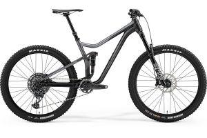 Велосипед Merida One-Forty 800 (2021)