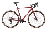 Шоссейный велосипед  Cube Cross Race SL (2021)