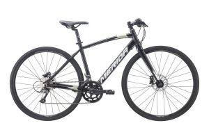 Велосипед Merida Speeder GT (2020)