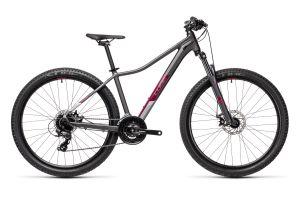 Велосипед Cube Access WS 27.5 (2021)