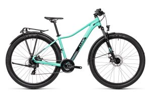 Велосипед Cube Access WS Allroad 27.5 (2021)