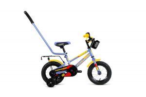 Велосипед Forward Meteor 12 (2021)