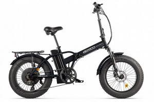 Велосипед Eltreco Multiwatt New (2020)