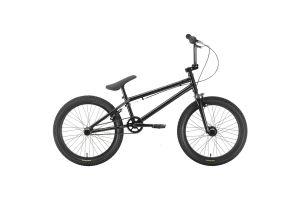 Велосипед Stark'21 Madness BMX 1 черный/черный HD00000284